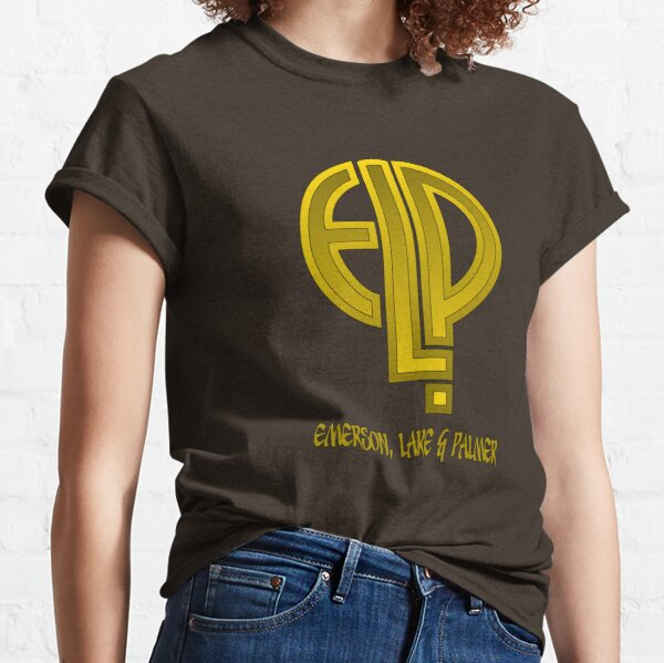Emerson, Lake & Palmer Classic T-Shirt