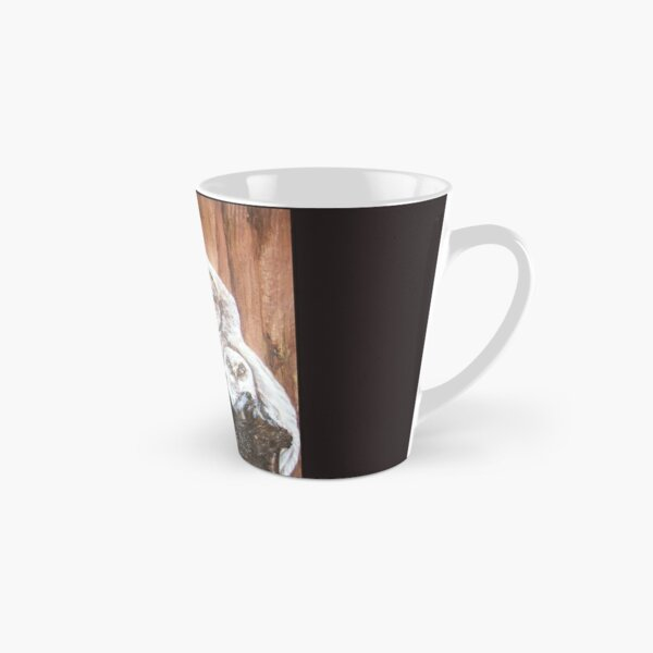 Chouette Lapone Mug long