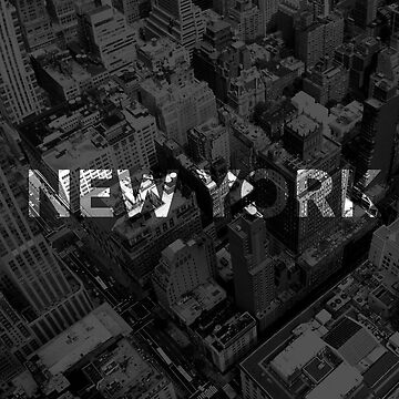 New York by ThievingPanda