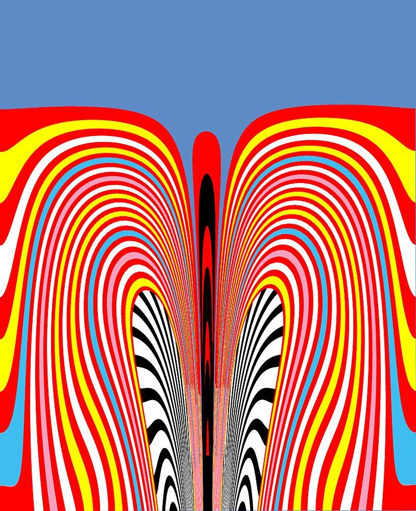Butterfly by Nemm