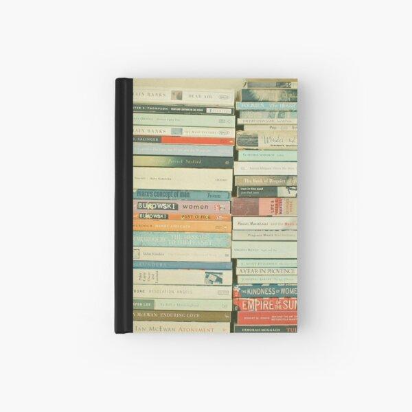 Bookworm Hardcover Journal