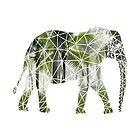 Elefantasy by Alexander  King