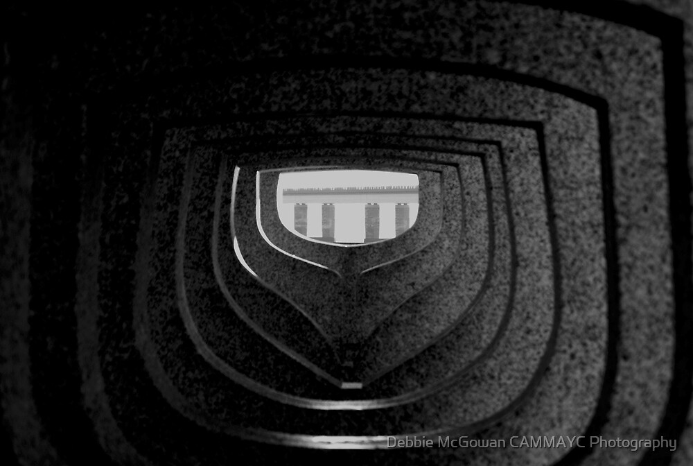 Tunnel Vision by Debbie McGowan CAMMAYC Photography