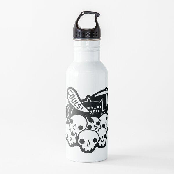 Cat Got Your Soul? Water Bottle
