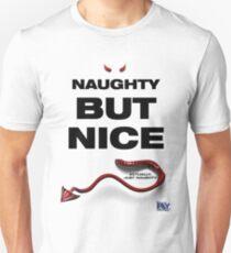 Little Devil - Naughty but Nice T-Shirt