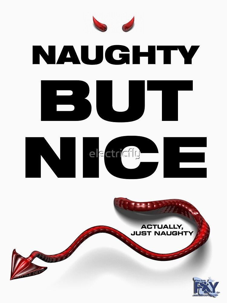 Little Devil - Naughty but Nice by electricfly