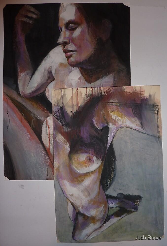 Tessellated 4 by Josh Bowe