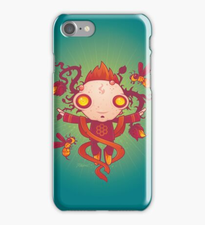 HIVES iPhone Case iPhone Case/Skin