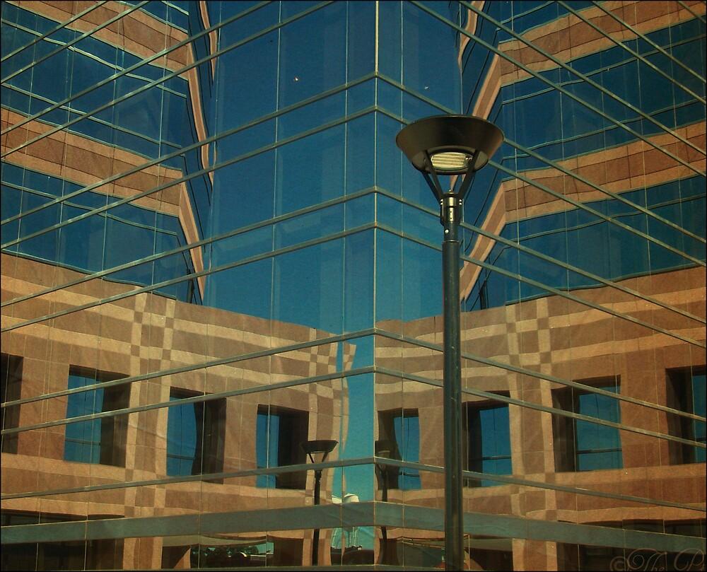 Reflections by saripin