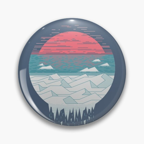 The Great Thaw Pin