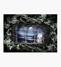 Celtic Spirit Photographic Print