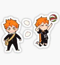sun baby III Sticker