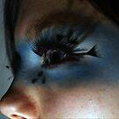 Makeup. by Oceanna Solloway