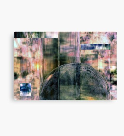4:00:22 Canvas Print