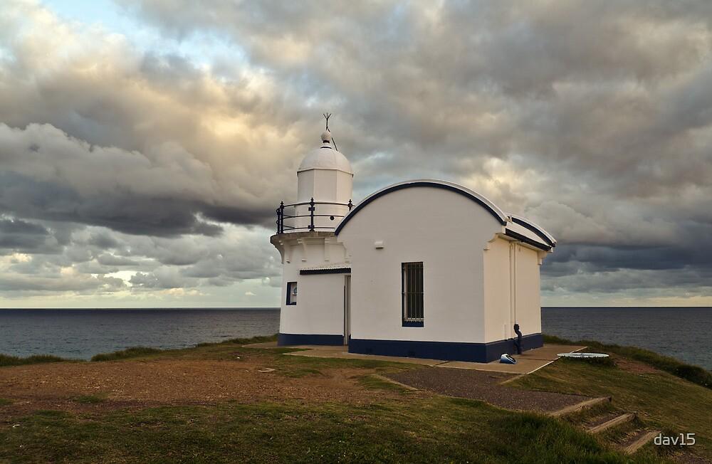 Lighthouse Port Macquarie by dav15