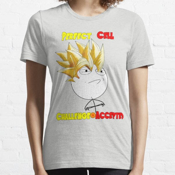 DBZ Hilarity! Essential T-Shirt