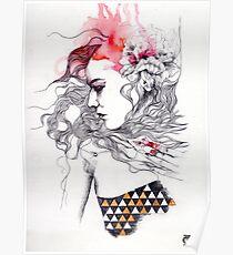 Metamorphosis number two Poster