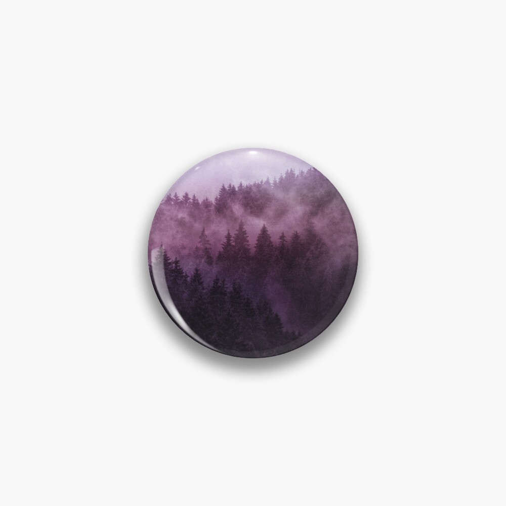 Excuse Me, I'm Lost // Laid Back Edit Pin