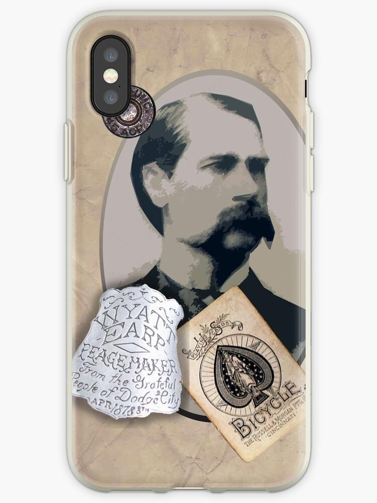 Wyatt Earp by Glen Drury