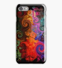 Time Passage iPhone Case/Skin