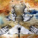 Fragmented by Patricia Ariel