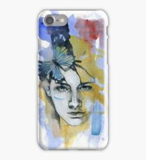 If Only Tonight We Could Sleep iPhone Case/Skin