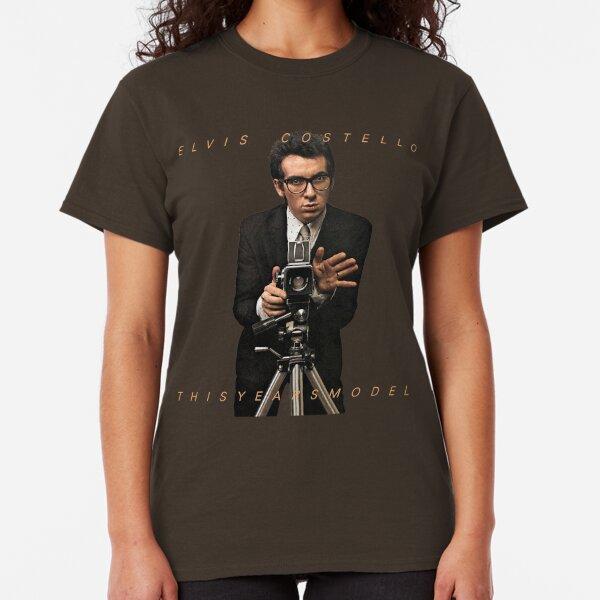 Elvis Costello Classic T-Shirt