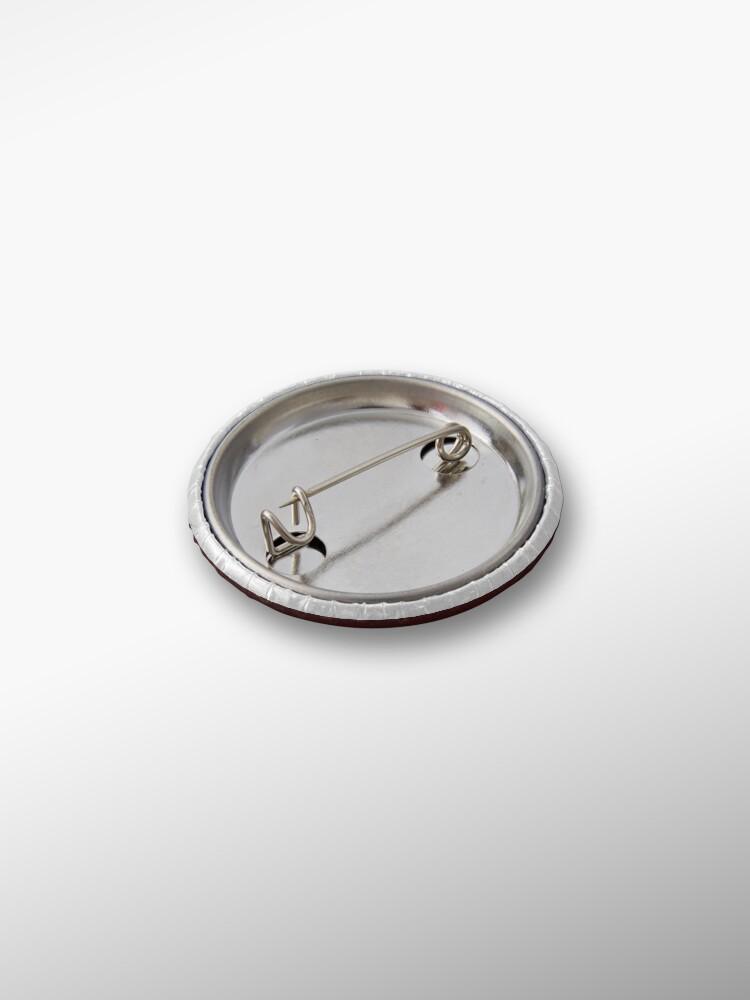 Alternate view of White Lotus Pin