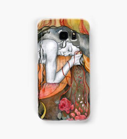 Persephone Samsung Galaxy Case/Skin