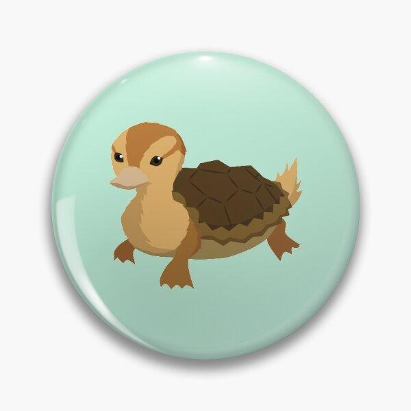 Turtleduck Pin
