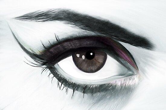 Eye by David Hartman