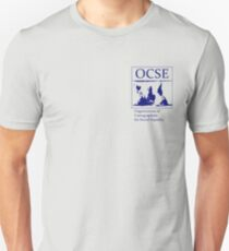 The Organization of Cartographers for Social Equality T-Shirt