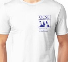 The Organization of Cartographers for Social Equality Unisex T-Shirt