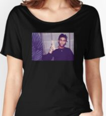Robb Banks Women's Relaxed Fit T-Shirt