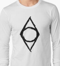 Thieves Guild Shadowmark Long Sleeve T-Shirt
