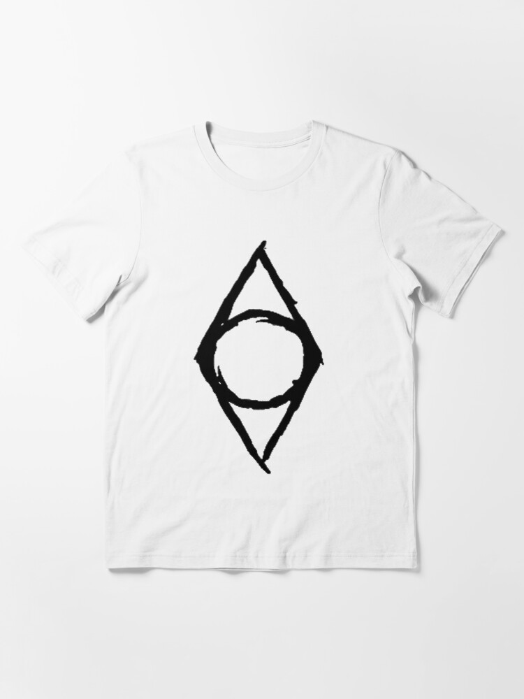 Alternate view of Thieves Guild Shadowmark Essential T-Shirt