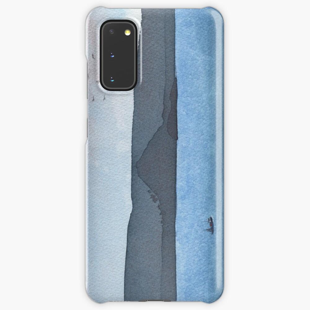 Berwick Law and Craig Leith, November 2018 Case & Skin for Samsung Galaxy