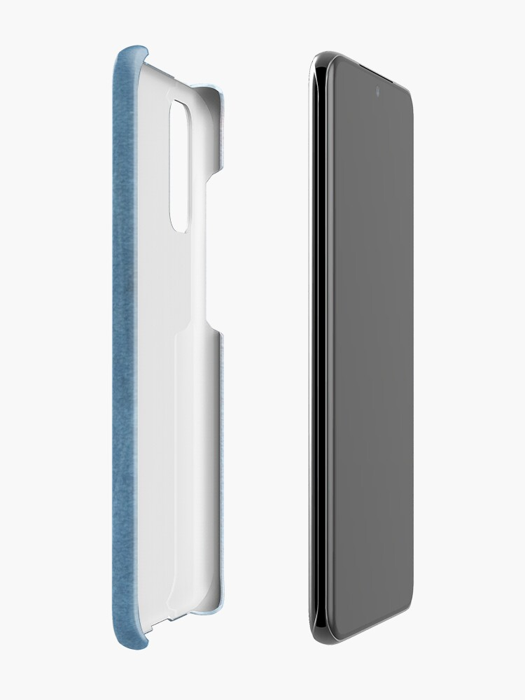 Alternate view of Berwick Law and Craig Leith, November 2018 Case & Skin for Samsung Galaxy