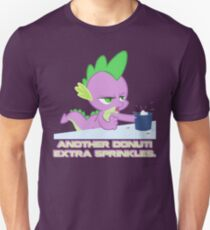 Another donut!  Unisex T-Shirt