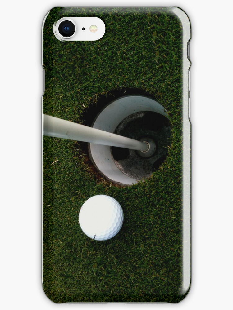 Golf Case by brennanpearson
