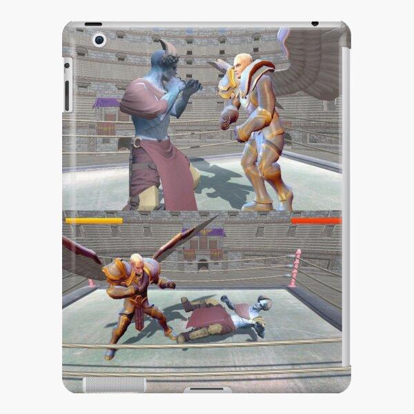 The Battle is Won iPad Snap Case