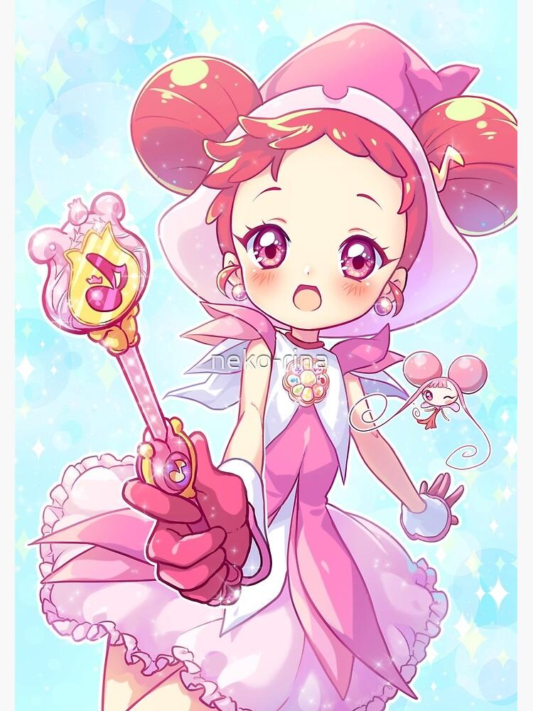 Pretty Witchy by neko-rina