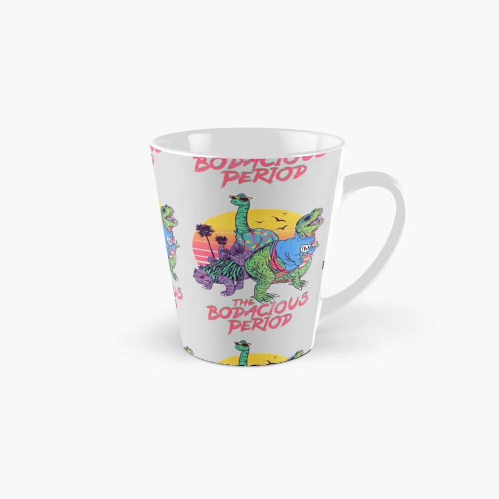 The Bodacious Period Mug