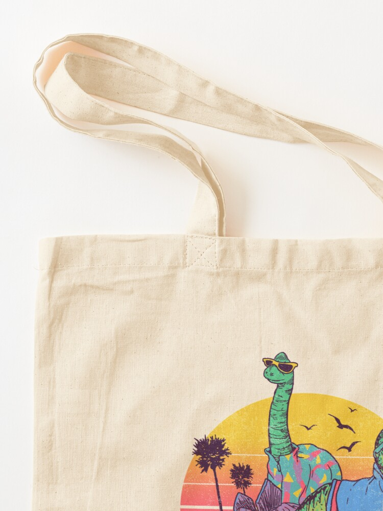 Alternate view of The Bodacious Period Tote Bag