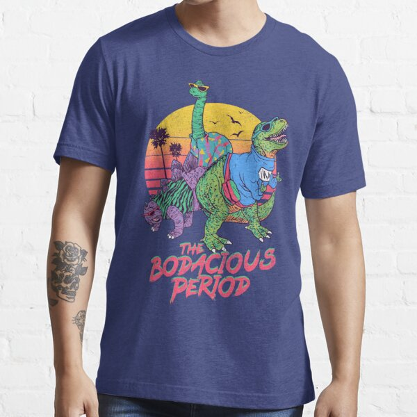 The Bodacious Period Essential T-Shirt