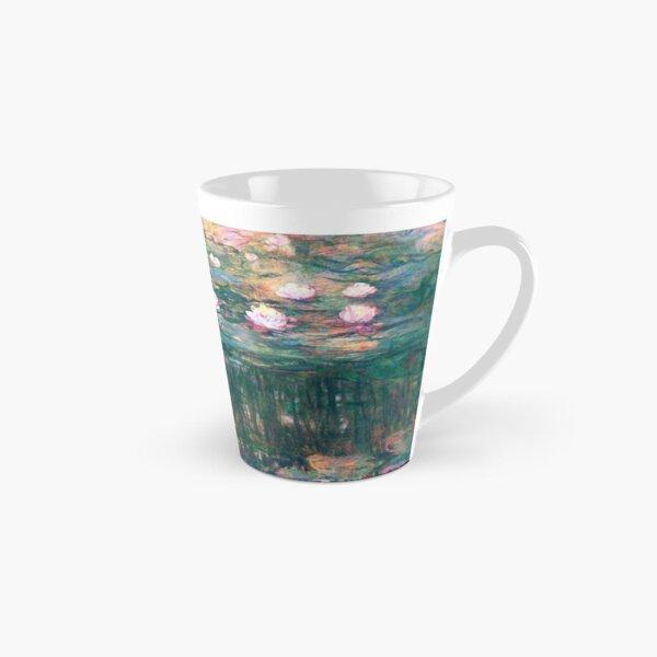Claude Monet Water Lilies Tall Mug