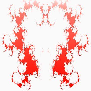 Dragons Heart by Linkztech