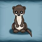 Otter von Pezi-Creation