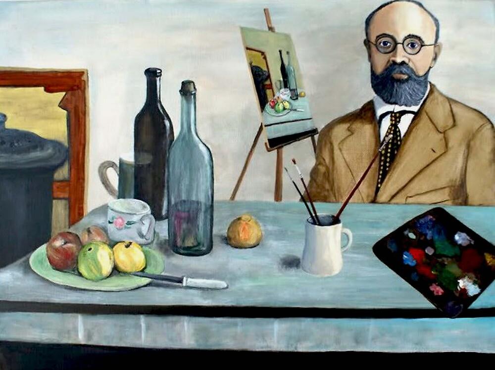 Matisse on Matisse by Dennis Newell