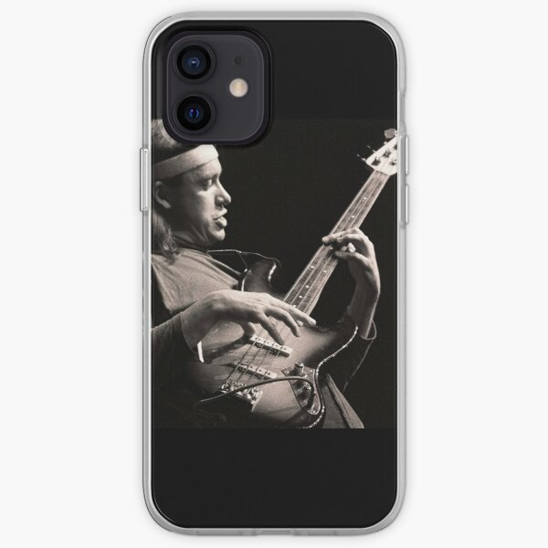 Remember Jaco iPhone Soft Case